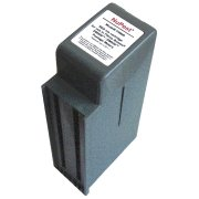 Premium Quality Red Inkjet Cartridge compatible with the Pitney Bowes 621-1