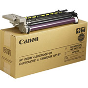 Genuine OEM Canon 1337A003AA (NPG-11) Black Copier Drum (30000 page yield)