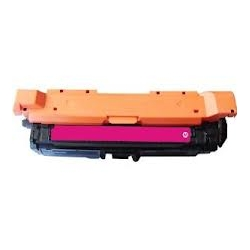 Premium Quality Magenta Toner Cartridge compatible with the HP (HP 653A) CF323A