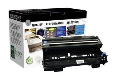 Premium Quality Black Toner Drum compatible with the Imagistics / OCE' 484-4
