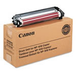Genuine OEM Canon 0258B001AA (GPR-20, GPR-21) Black Drum Unit (70000 page yield)