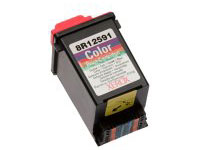 Premium Quality Color Inkjet Cartridge compatible with the Xerox 8R12591