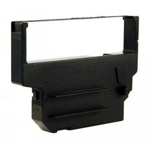 Premium Quality Black Printer Ribbon compatible with the NCR 198682