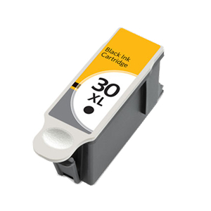 Premium Quality High Capacity Black Inkjet Cartridge compatible with the Kodak 1550532