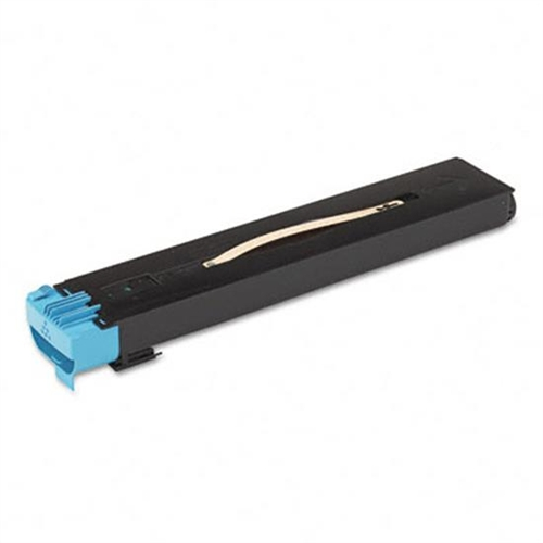Premium Quality Cyan Toner compatible with the Xerox 6R1222