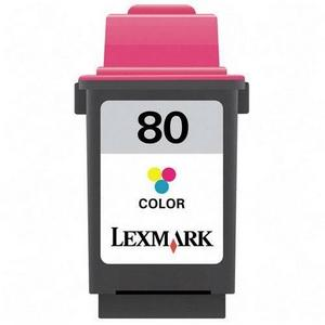 Premium Quality Black Inkjet Cartridge compatible with the Lexmark (Lexmark #70) 12A1970S (600 page yield)