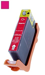 Premium Quality Magenta Inkjet Cartridge compatible with the Canon (CLI-8M/ Canon8) 0622B002
