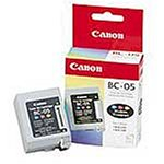 Genuine OEM Canon 0885A003 (BC-05) Tri-Color Inkjet Cartridge