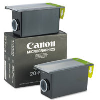 Genuine OEM Canon 4532A001AA Black Toner Cartridge