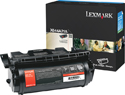 Premium Quality High Capacity Black Toner Cartridge compatible with the Lexmark X644H11A