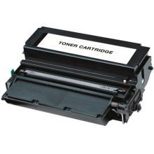 Premium Quality High Capacity Black MICR Toner Cartridge compatible with the IBM 1380520