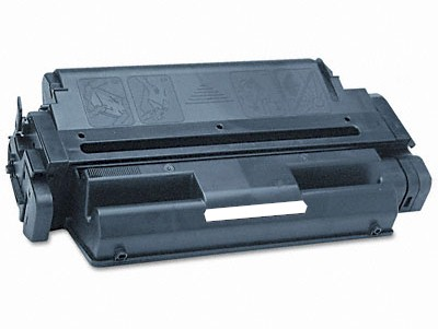 Premium Quality Jumbo Capacity Black Toner Cartridge compatible with the HP (HP 09A) C3909A