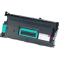 Premium Quality Black MICR Toner Cartridge compatible with the Lexmark 12B0090