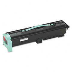 Premium Quality High Capacity Black Toner Cartridge compatible with the Lexmark W84020H