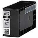 Premium Quality High Capacity Black Inkjets compatible with the Canon (PGI-2200xl Bk) 9255B001