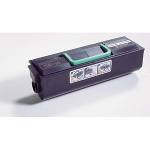 Premium Quality Black Laser/Fax Toner compatible with the Lexmark 12L0250 (20000 page yield)