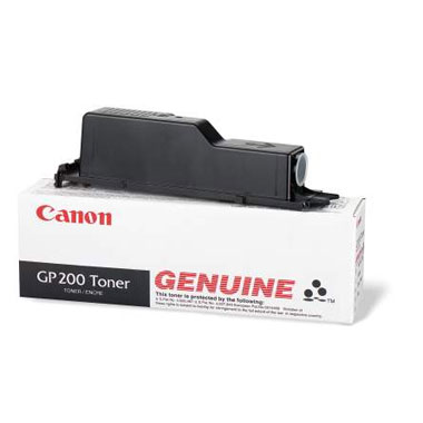 Genuine OEM Canon 1388A003AA Black Copier Toner (9600 page yield)